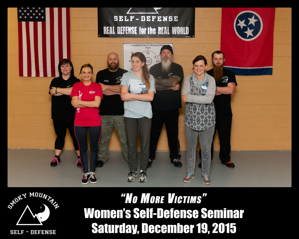 SMSD-Women's-Self-Defense-Seminar-Group-12-19-2015