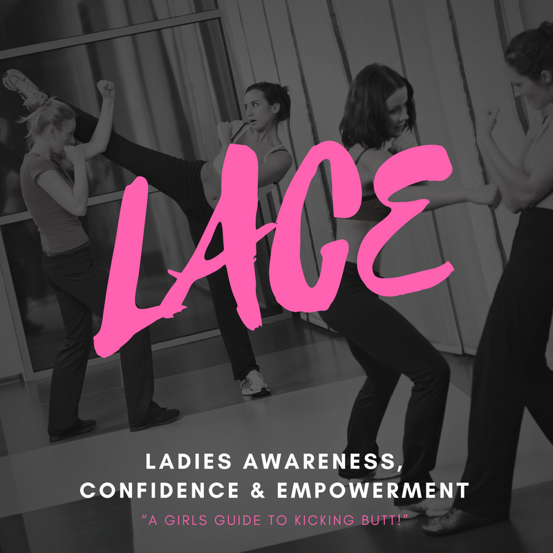 Ladies Awareness, Confidence & Empowerment